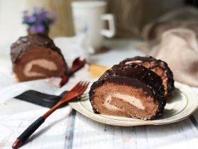 梦龙蛋糕卷