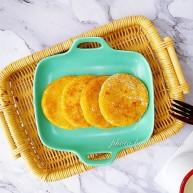 椰蓉牛奶南瓜饼