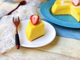 日式舒芙蕾芝士蛋糕