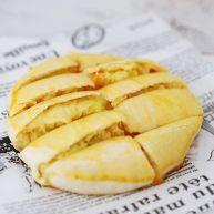 芝士榴蓮餅