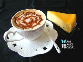 花式咖啡:卡布奇诺