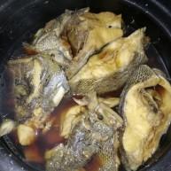 沙锅包公鱼