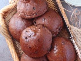 黑眼豆豆(汤种法)