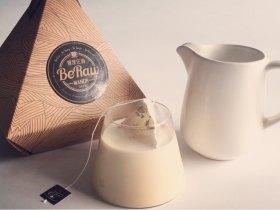 奶露泡包咖啡