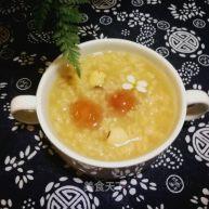 桂圆莲子大米粥