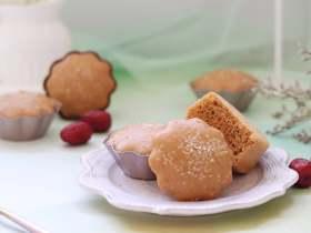 红糖红枣蒸蛋糕