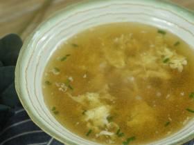 简简单单就很好喝,如果没时间煲汤就试试快手的吧
