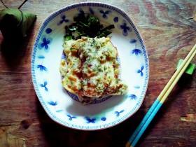 野香菜带鱼