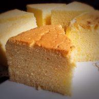 玉米粉蛋糕