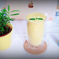 芒果香蕉奶昔 | 清肠排毒