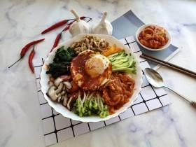 专治没食欲的韩式拌饭