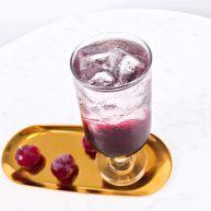夏日水果气泡饮,长得漂亮还喝不胖