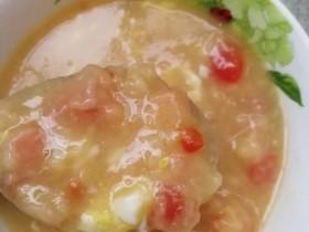 高配版疙瘩汤