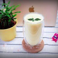百合莲子玉米汁