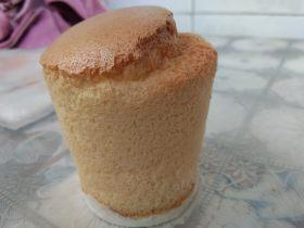 盒子蛋糕(海绵蛋糕)
