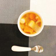 冬瓜山药排骨汤