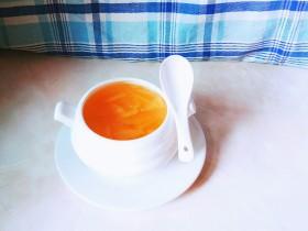 煮苹果   #调理肠胃食谱#