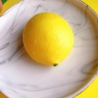 柠檬~南瓜馒头