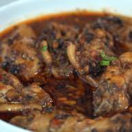 蒸一蒸就能上桌的豆豉蒸鸡翅 美味嫩滑 鲜美适口
