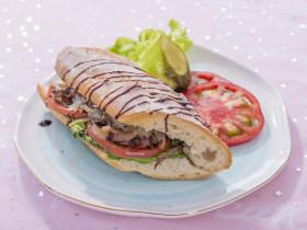 吃腻了普通的三明治?那你一定要试试这款浪漫的法式三明治!