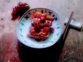 苏杭美食一梅香带鱼