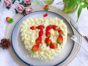 献礼祖国70周年华诞-祖国70周年生日蛋糕
