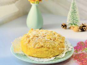 苹果千层蛋糕