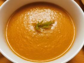 蕃茄蔬菜汤