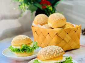 mini汉堡🍔