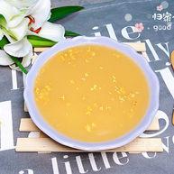 冬日暖心菜 白果莲藕银耳汤(健脾养颜)