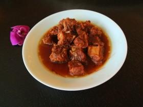 冬日暖心菜+砂锅炖牛肉