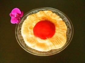 冬日暖心菜+冬日暖心太阳糯米饼
