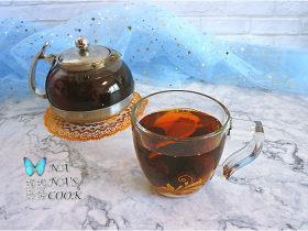 暖身姜枣茶