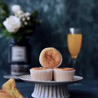 桂花杯子蛋糕
