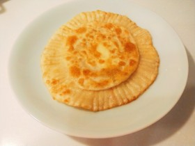 胡萝卜地葫芦盒子蛋饼