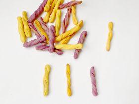 三色磨牙棒(南瓜、红薯、紫薯)
