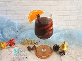 冬至美食-热红酒
