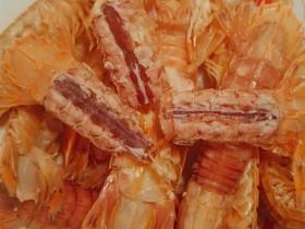 水煮皮皮虾