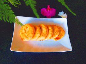 香河牛肉饼
