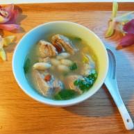 花生猪蹄汤