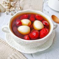 糖水鸡蛋汤