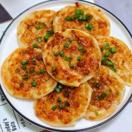 脆皮醬香餅