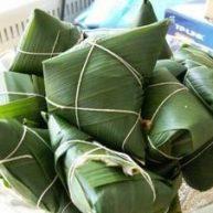 端午节 枣粽