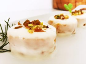 红薯酸奶小蛋糕
