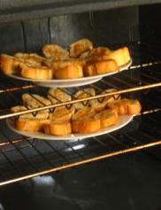 橄榄油芝士面包酥的做法和步骤第6张图