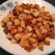 芝士粉香脆面包粒(kT)