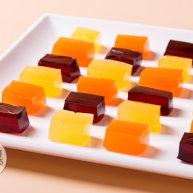 这么简单的自制水果软糖你有什么借口不做?