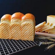 日式甜面包-中种法