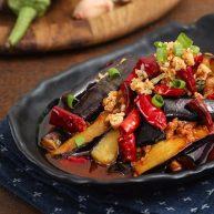 超下饭的肉末茄子,营养美味吃不够!