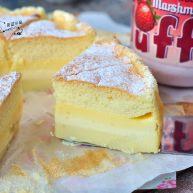 Fluff棉花糖之魔法蛋糕